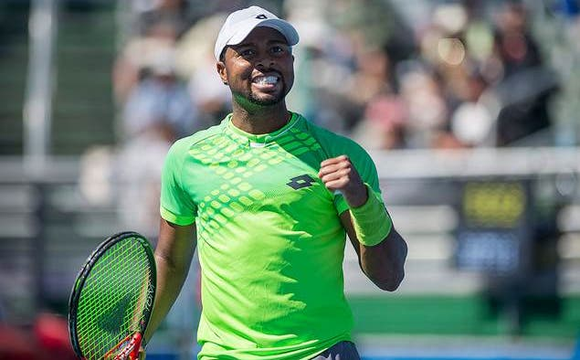 Tennis e razzismo, la rivincita (sul campo) di Donald Young