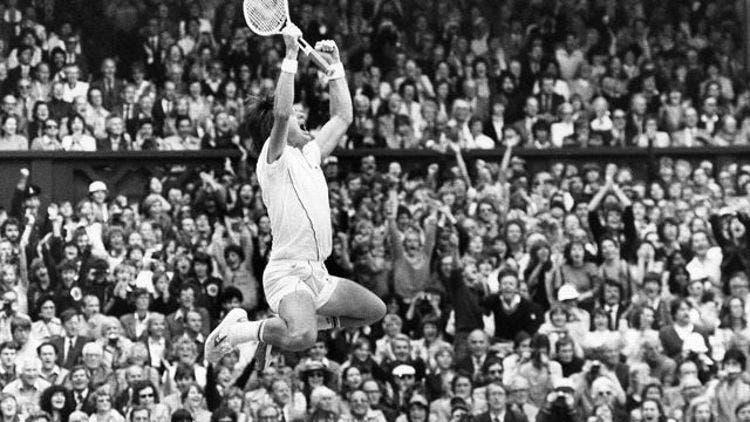 Jimmy Connors mi ha salvato la vita: tennis e rock and roll