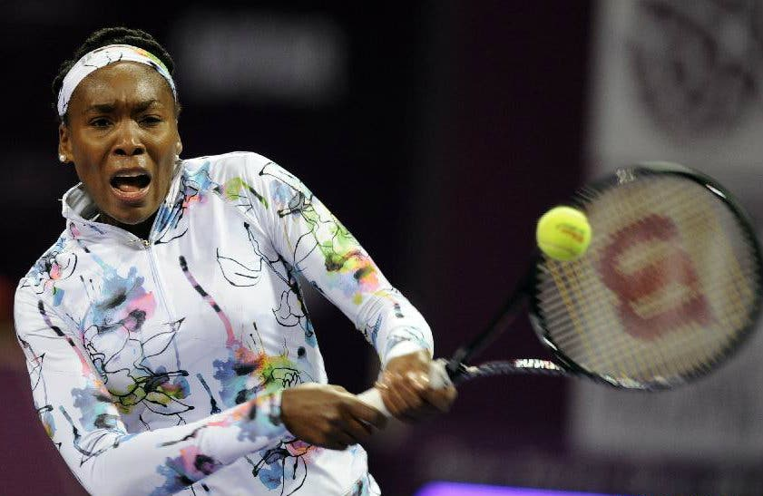 Venus Williams di nuovo top ten, malgrado tutto