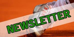 Iscriviti alla newsletter di Ubitennis.com