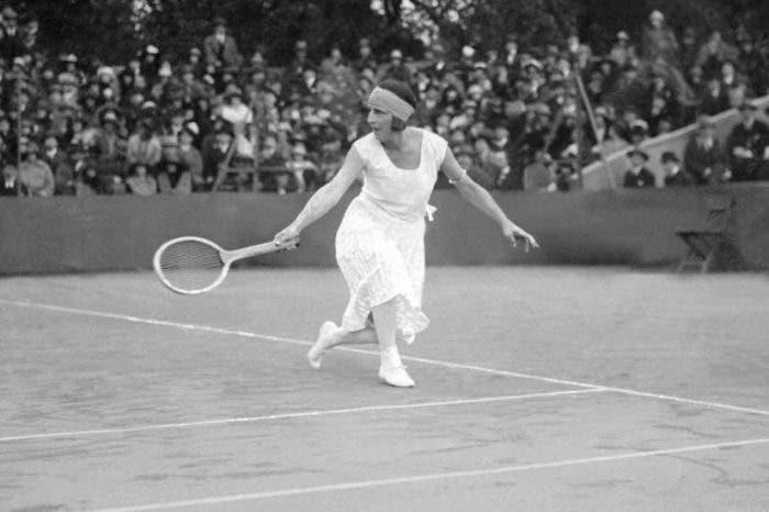 Roland Garros Story: i quattro Moschettieri e la Divina Suzanne