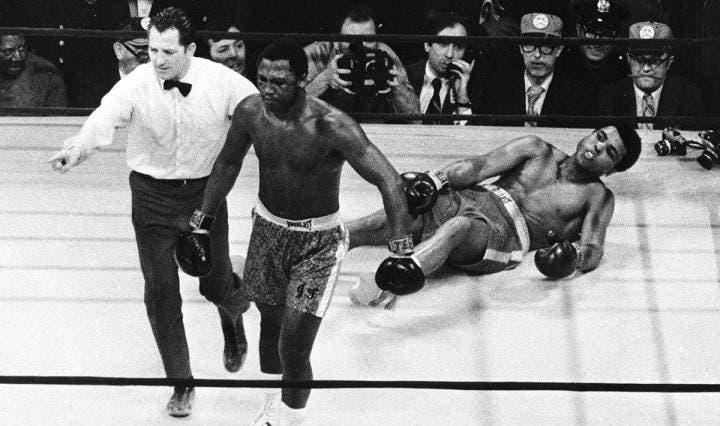 Quanti match del secolo, tra tutti scelgo Ali-Frazier. Tra Mayweather e Pacquiao dico…