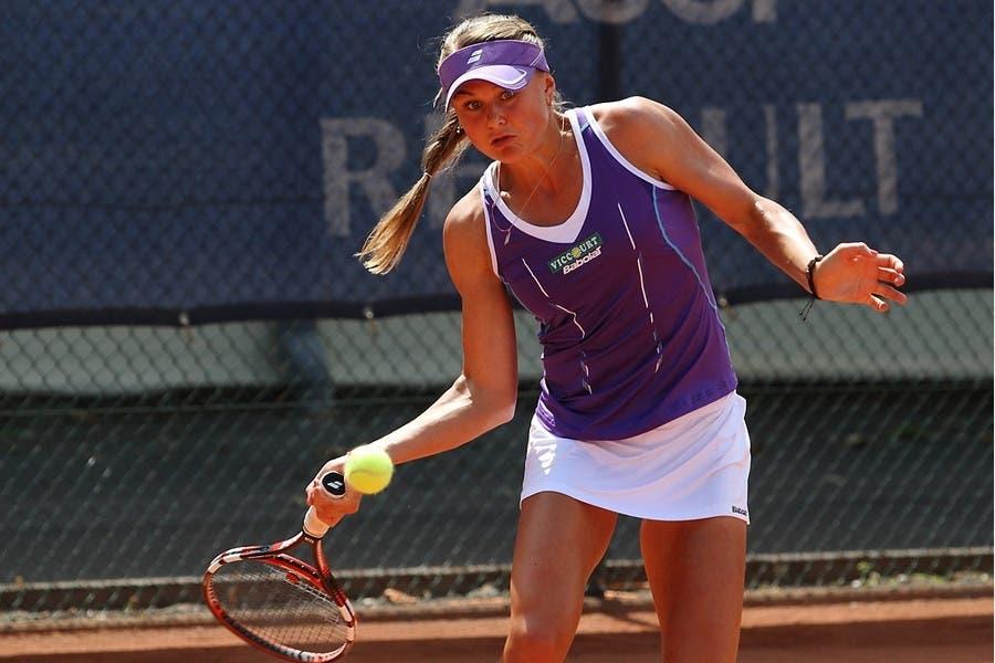 Kateryna Kozlova sospesa sei mesi per doping