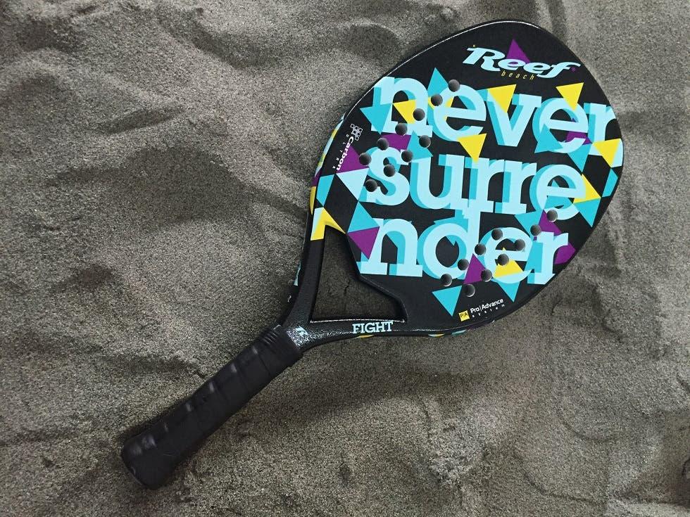 886e36104896 Test Beach Tennis  Reef Fight
