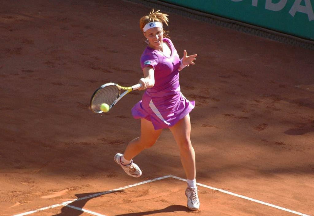 Kuznetsova a Madrid, il ritorno di una campionessa