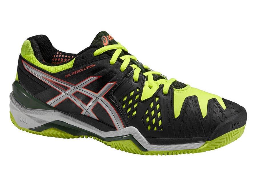 scarpe da tennis asics clay