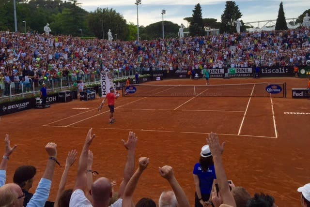ATP Masters 1000: Rome - Page 2 Fogna-pietrangeli-2015