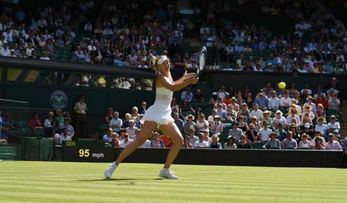"""Wimbledon, Sharapova annuncia: """"Giocherò le qualificazioni"""""""