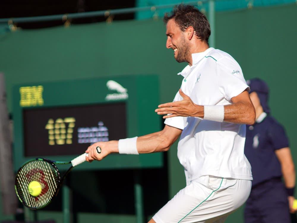 Wimbledon: l'entry list maschile delle qualificazioni. Otto gli italiani