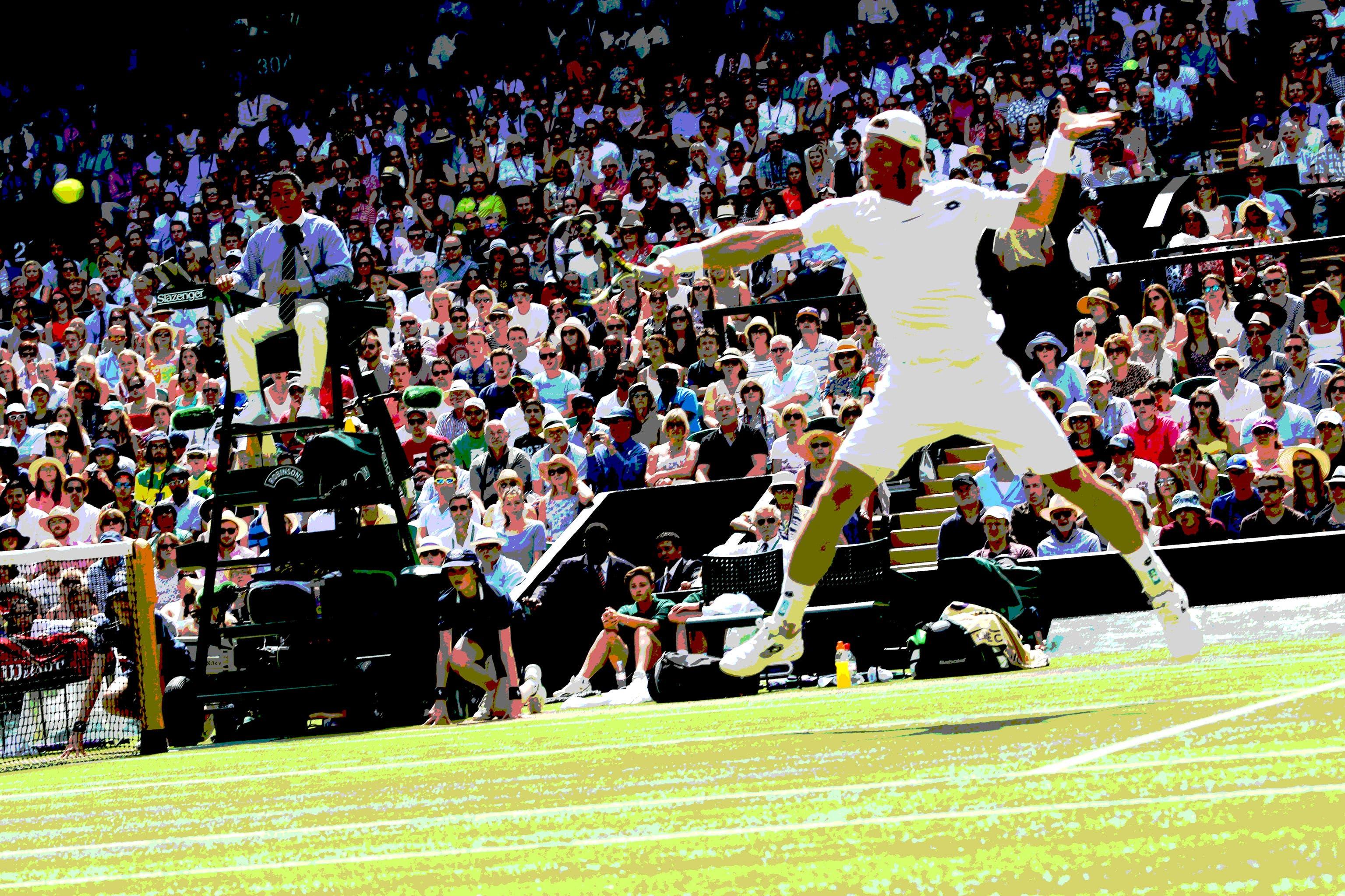 Sam Groth, addio al tennis a 30 anni