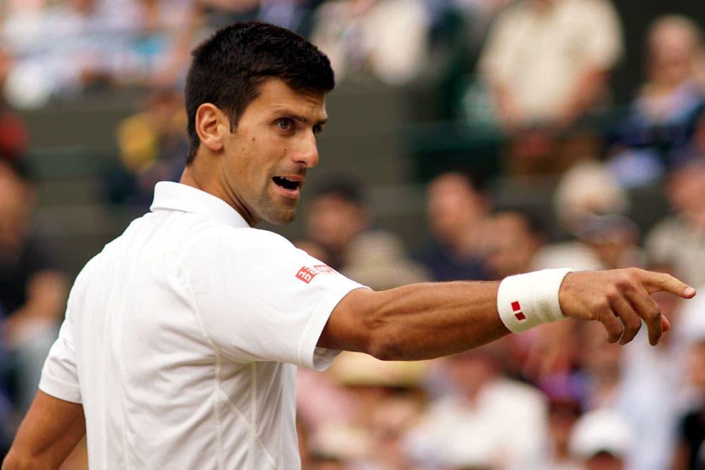 Voci da Eastbourne: Djokovic potrebbe ricevere wild card