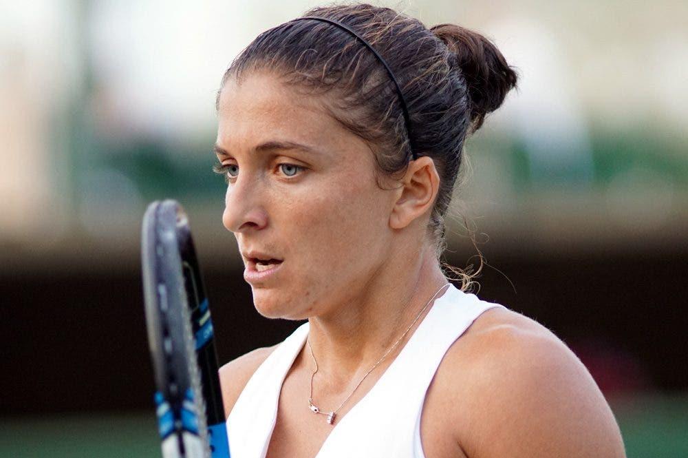 Tortellini al doping, la difesa di Sara Errani
