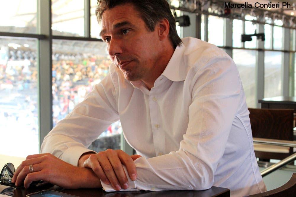 ATP Amburgo, allarme rosso: Michael Stich non gestirà più il torneo