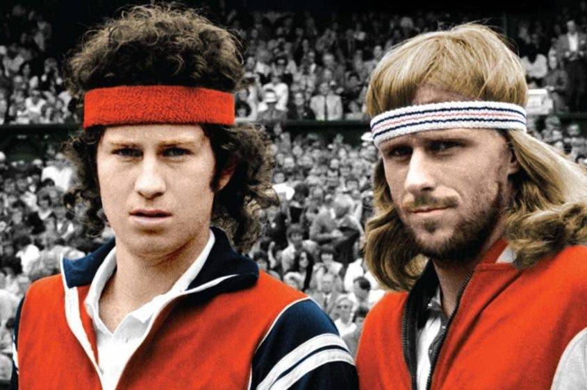 Wimbledon Story: le rivalità degli anni '70-'80 e gli specialisti