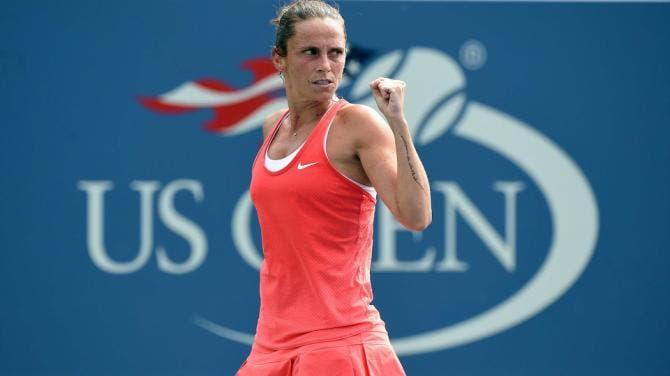 Roberta Vinci - US Open 2015