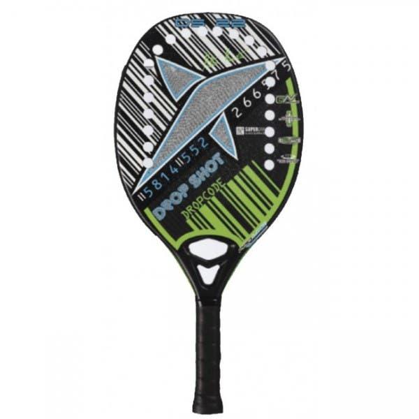 Test Beach Tennis: Drop Shot Code, alla ricerca di potenza e controllo