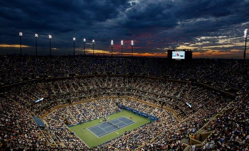 Arthur Ashe Stadium - US Open