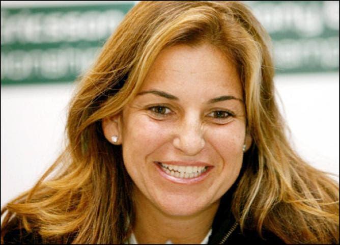 """Arantxa Sanchez difende Sharapova: """"Ha già pagato per il suo errore"""""""