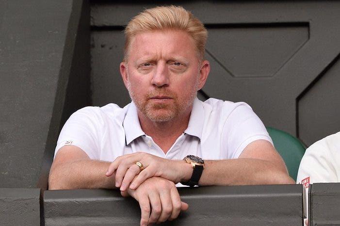"Boris Becker: ""Dopo Djokovic, aiuterò il tennis tedesco"""