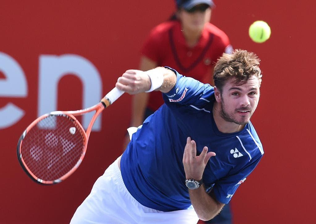 ATP Tokyo: undicesimo titolo per Stan Wawrinka, sconfitto Benoit Paire