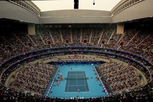 ATP Pechino: forfait di Kohlschreiber, Ferrer e Tsonga