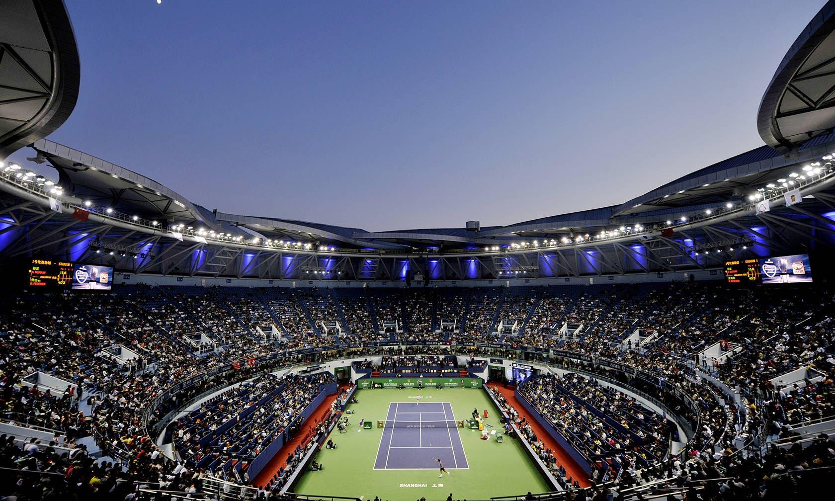 Shanghai e i Super-Masters del futuro