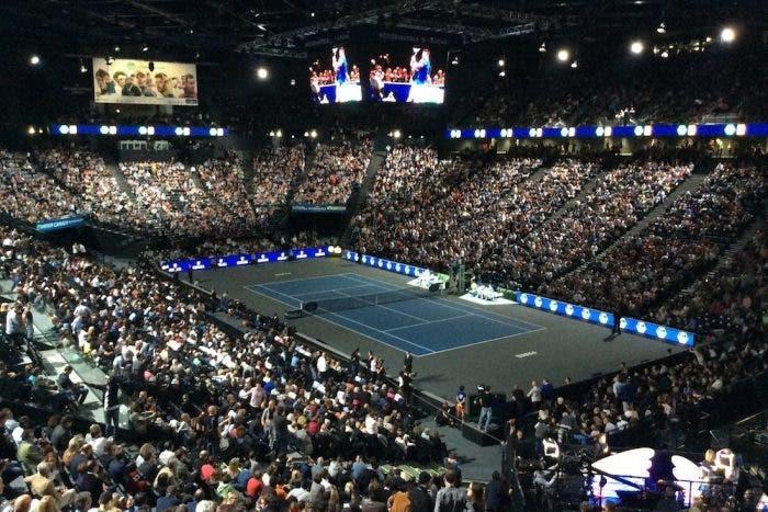 ATP Bercy: forfait Fognini. Fuori anche Thiem (anzi no!)