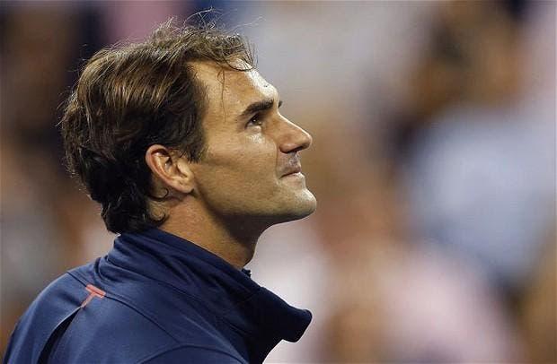 """Roger Federer fissa la deadline del suo ritiro: """"Quando non batterò più i top player deciderò"""""""