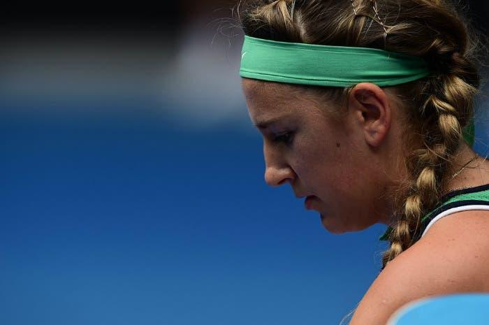 Niente Australian Open per Victoria Azarenka