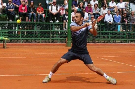 ATP Gstaad: Giustino, non arriva la prima vittoria ATP