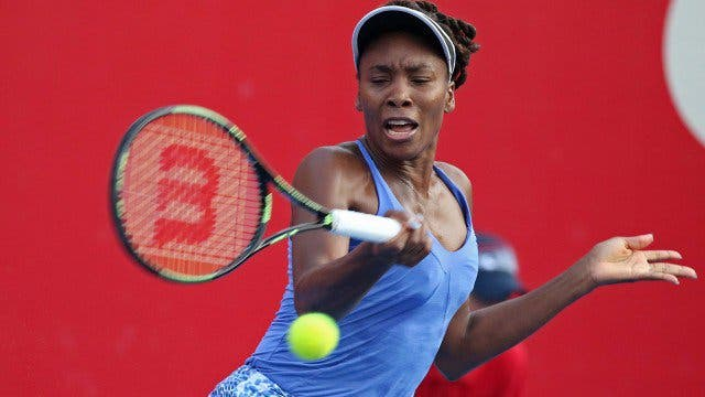 WTA Stanford: troppa Venus per Bellis, Vandeweghe si ritira. Avanti Cibulkova e Konta