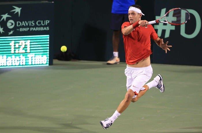 "Nei dintorni di Djokovic: Filip Krajinovic, ""l'Agassi di Sombor""  che ha sempre battuto Novak"