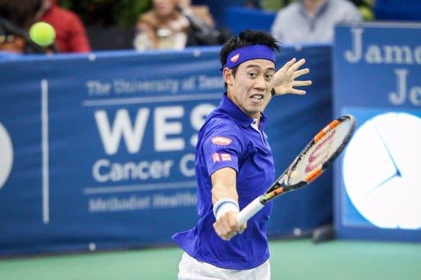ATP Memphis: undicesimo titolo in carriera per Kei Nishikori, sconfitto Taylor Fritz