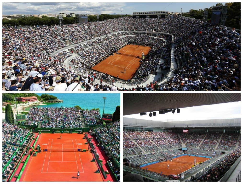 Quanto costa vedere il tennis confronto tra i prezzi di for Prezzi case montecarlo