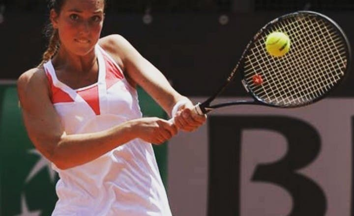Mondo ITF: Moratelli e Jessica Pieri, stelle azzurre nel circuito ITF