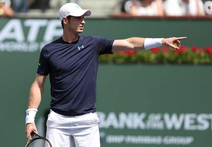 Andy Murray sicuro n.1 per le prossime dieci settimane