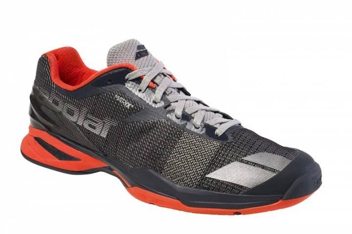 Babolat Jet, la scarpa da tennis non sarà più come prima