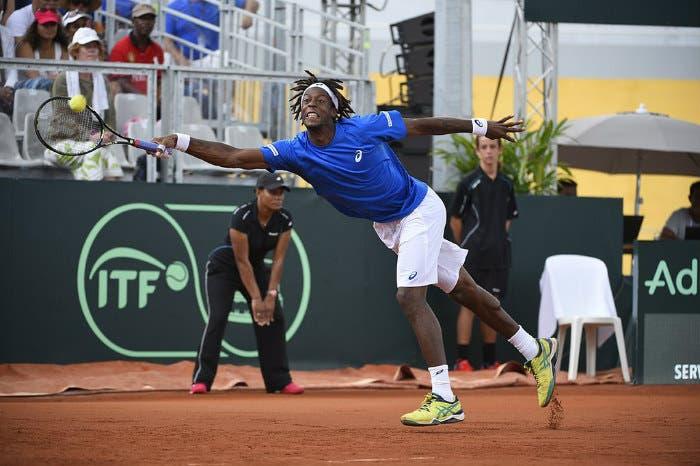 Coppa Davis: la Francia perde Herbert e Monfils, convocate le riserve