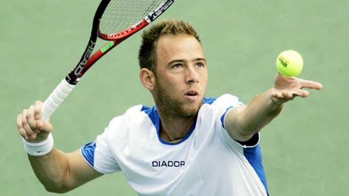 Dudi Sela. Tennis, religione e un avversario troppo alto