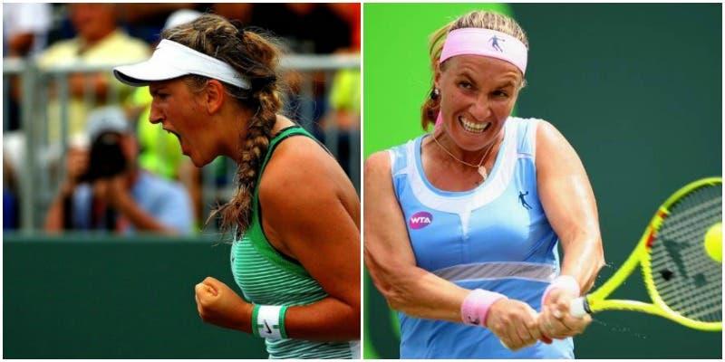 WTA Miami: Azarenka e Kuznetsova pronte a darsi battaglia in finale