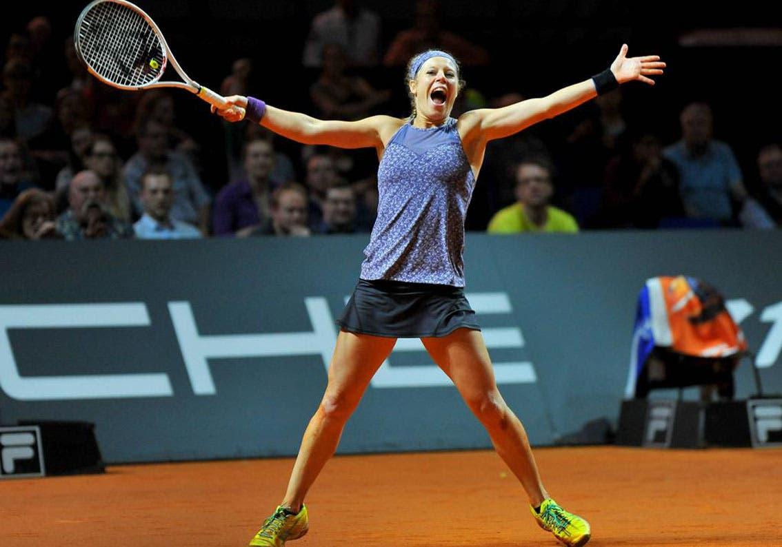 Laura Siegemund, John McEnroe e il tennis aritmico