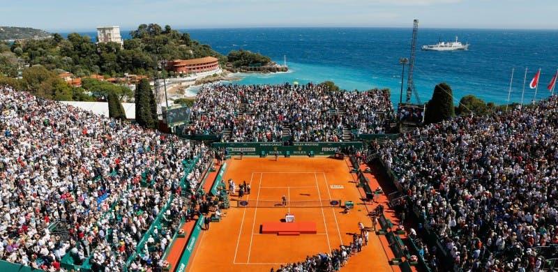 ATP Montecarlo: Gael Monfils tenta l'assalto a Rafa Nadal