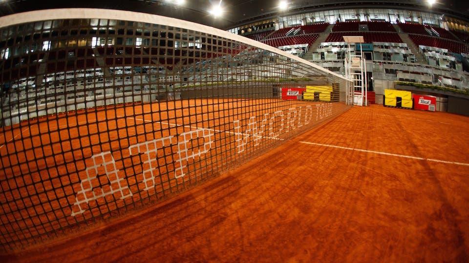 ATP Madrid, main draw: Nadal-Federer nei quarti, Djokovic con Wawrinka