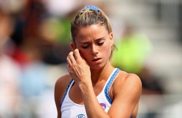WTA Stoccarda: Camila Giorgi supera Kanepi, ma non è ancora nel main draw a causa di… Sara Errani!