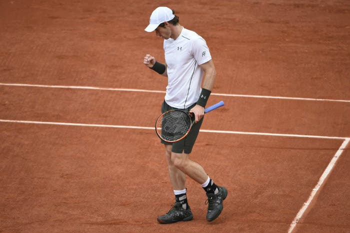 Roland Garros, uomini: Murray supera Isner. Nei quarti avrà Gasquet che batte Nishikori