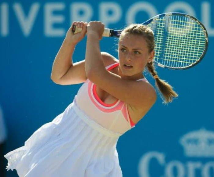 Mondo ITF: Bogdan trionfa a Grado. Doppietta della giovane francese Gravouil