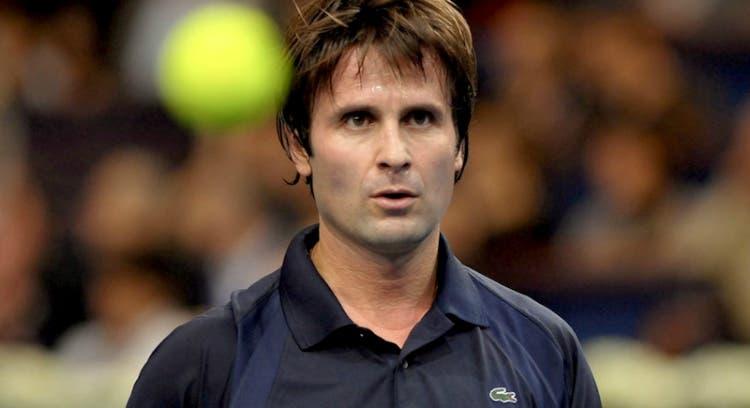 """Santoro: """"Nessuno potrà mai ripetere il successo di Federer"""""""