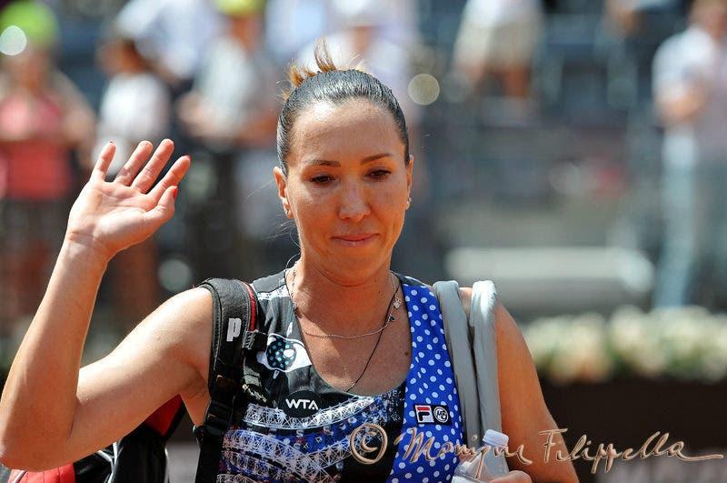 Jelena Jankovic salterà l'Australian Open, ritiro in vista?