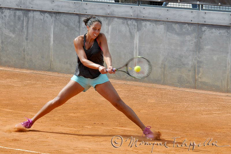 Madison Keys e le difficoltà particolari delle super-attaccanti