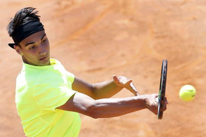 ATP Challenger: presenze italiane solo ad Andria